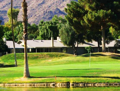 Image of Ahwatukee Country Club